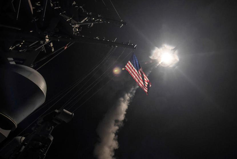 """""""North Korea will be utterly destroyed..."""" - is the U.S. finishing its Justification for War? 11"""