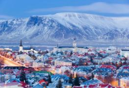 Crypto mining overtakes Residential Electricity use in 2018 in Iceland