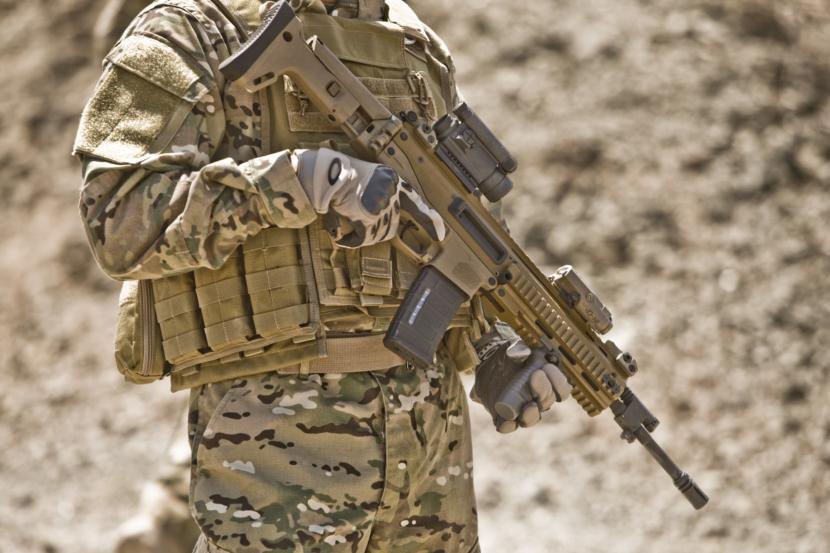 """America's Oldest Gunmaker"" Remington just Filed for Bankrupcy"