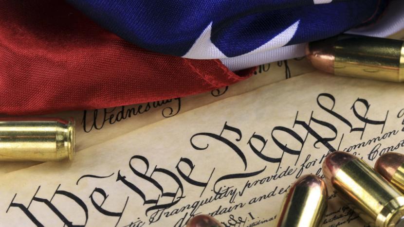 Gun Control Debate - Chipping away the 2nd Amendment piece by piece