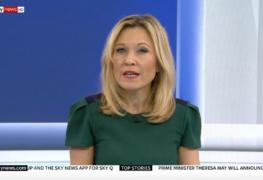 Sky News cut off a former Commander of British Armed Forces