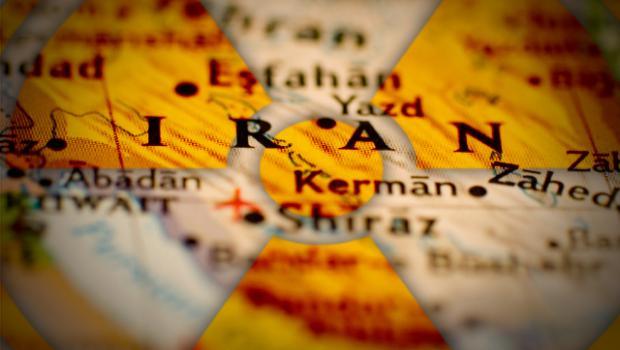 Iran, the Prime Target