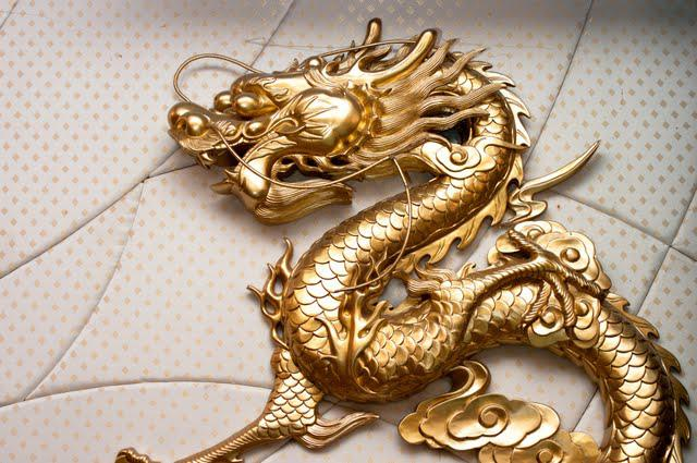 China may have horded 30,000 tons of Gold 3
