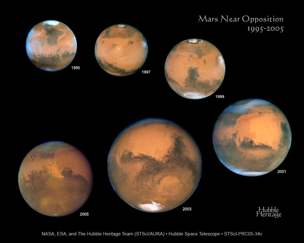 Liquid Water found on Mars liquid water found on mars  news