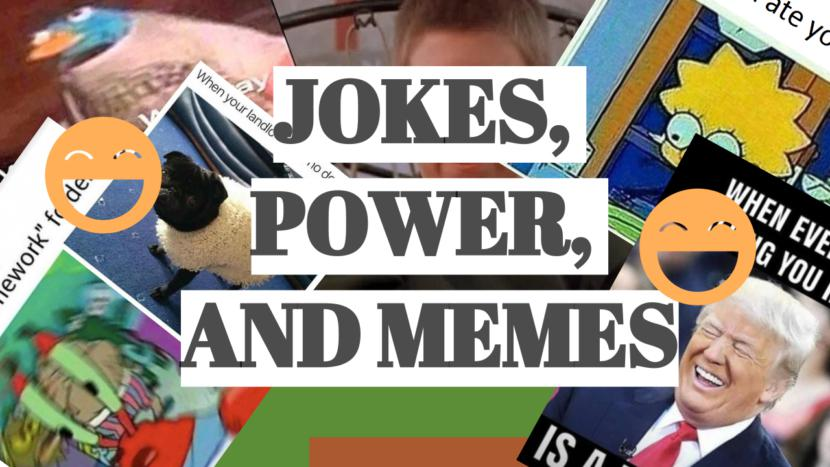 The Power of Memes 1