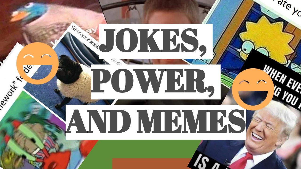 The Power of Memes 12 Memes Free Speech Blog  society culture other