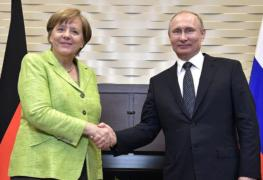 The emerging German Russian partnership is bad news for America 1