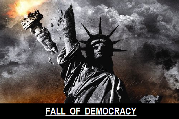 $21.5 Trillion is why Modern Democracies are Dying 2