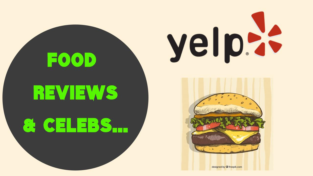 Yelpers Vs. HollyWood 70 Yelpers Vs Hollywood Yelpers Yelp Reviews Yelp WarmPotato OP ED Hollywood Elitism HollyWood Food Reviews Elitism Blog  society culture other lifestyle reviews foods food drink featured entertainment
