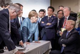 How Trump has set himself up for Faliure 2