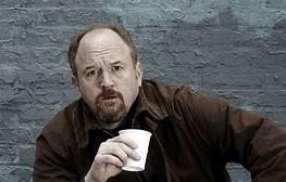 Recently Read louis c k and post modernists 263x168