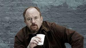 Louis C.K. and Post Modernists