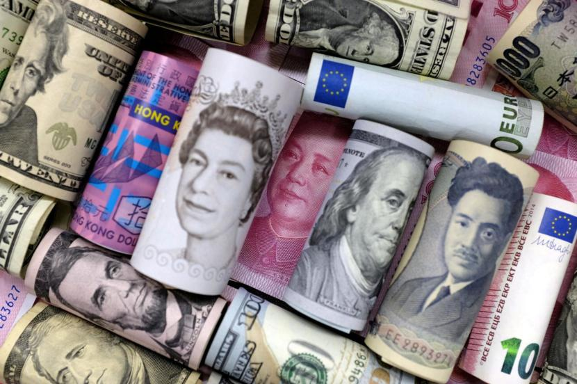National Currencies Collapsing 1