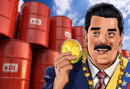 Venezuelan Perto cryptocurrency - Launch Date