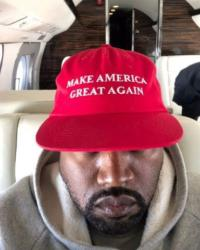 Why Kanye is right. 2