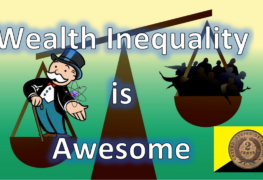 Why Wealth Inequality is Awesome (Vox Debunked)