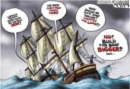 A Ship of Fools