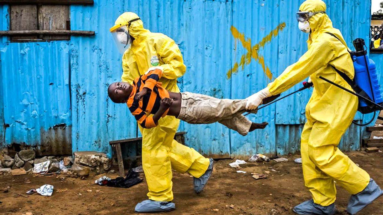 Horror Disease Ebola Returns ebola4n Supply of arms Paramilitary Outbreak Government corruption Ebola  politics government news