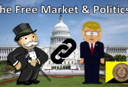 Picks for You the free market and politics how business and government collaborate 263x180