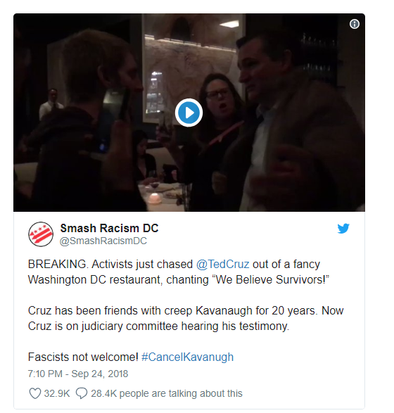 Ted Cruz vs Fiola! Right Wing Raiders Target Yelp! 000 1 Yelpers Yelp Reviews Yelp The United States the left Ted cruz scandal fiola drama  society culture reviews politics news reviews foods