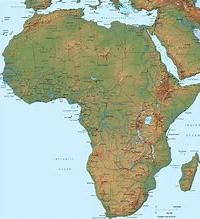 Africa, in Game Theory