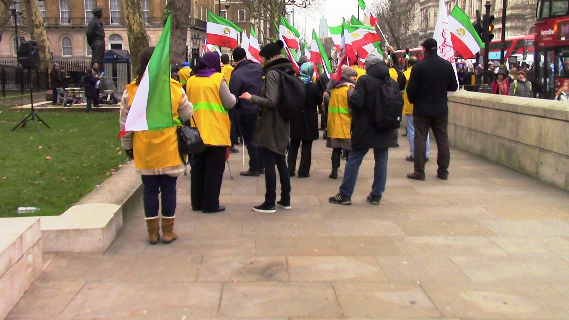 Iran   The Cry for Democracy Iran1  politics government politics news asia