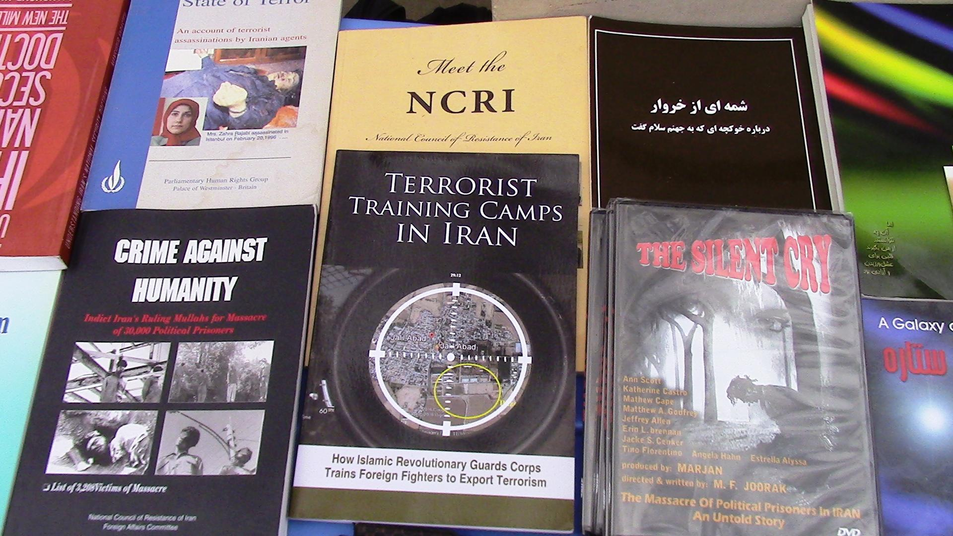 Iran   The Cry for Democracy Iran8  politics government politics news asia