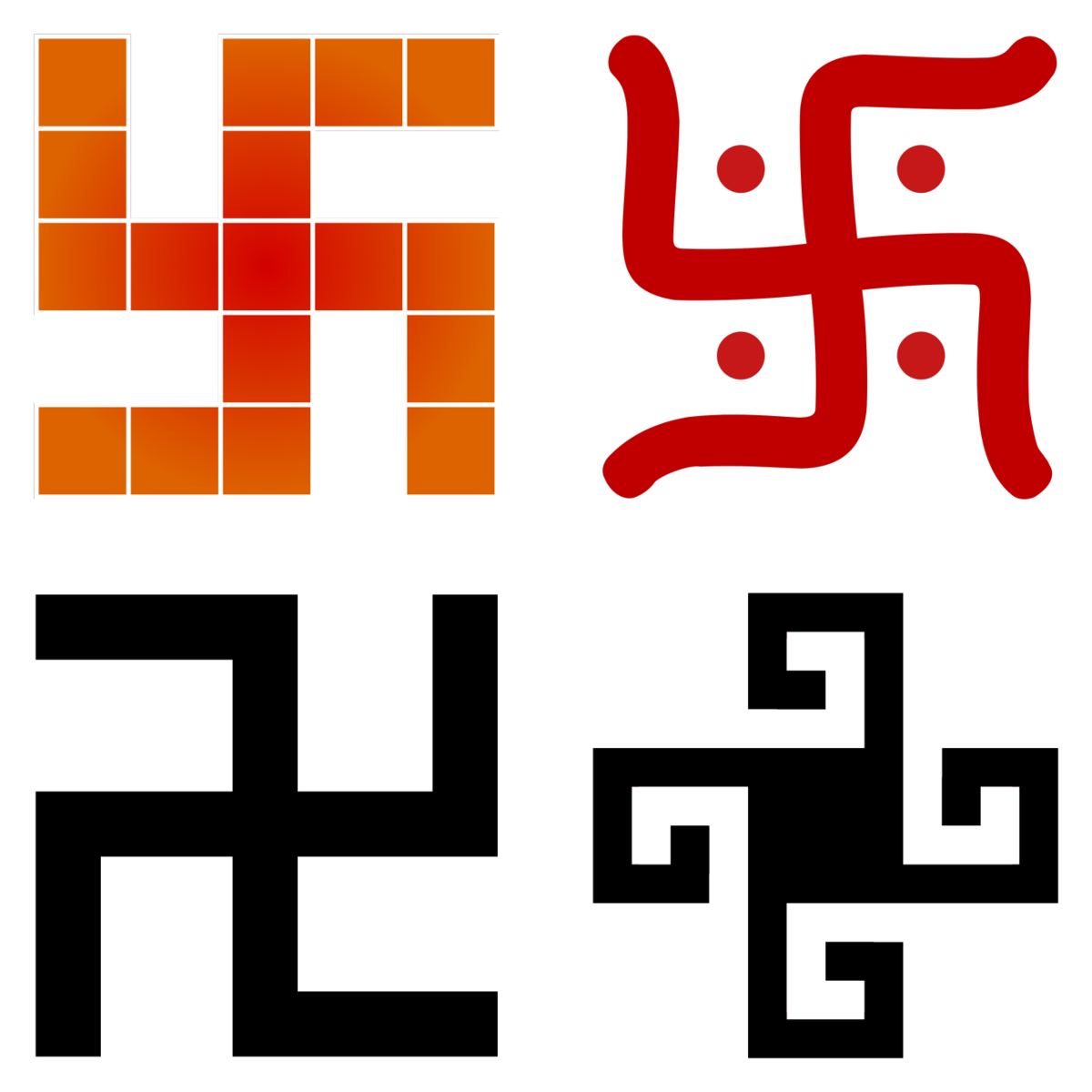 Nazis, Jews and Hindoos hindi1200px Four swastika collage transparent Nazi Immigration Hitler baby  technology science politics government politics news inventions history entertainment news business finance
