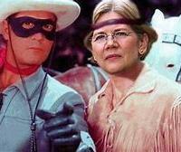 Pocahontas was right!