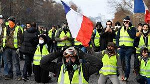 The Yellow Vests