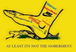 Libertarians: Truly, The Snakes In The Grass 3