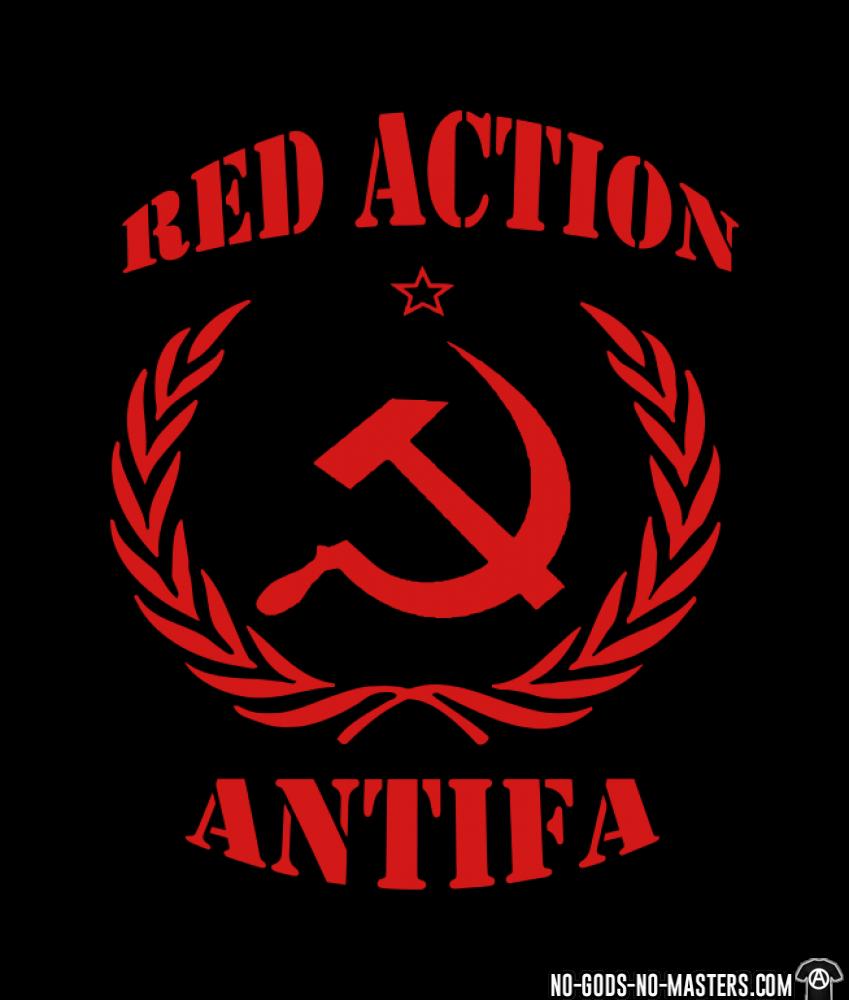 Antifa Are Not Nazis Boomer iu 2  other