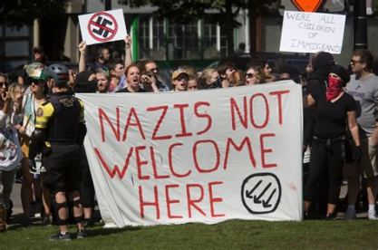 Antifa Are Not Nazis Boomer   other