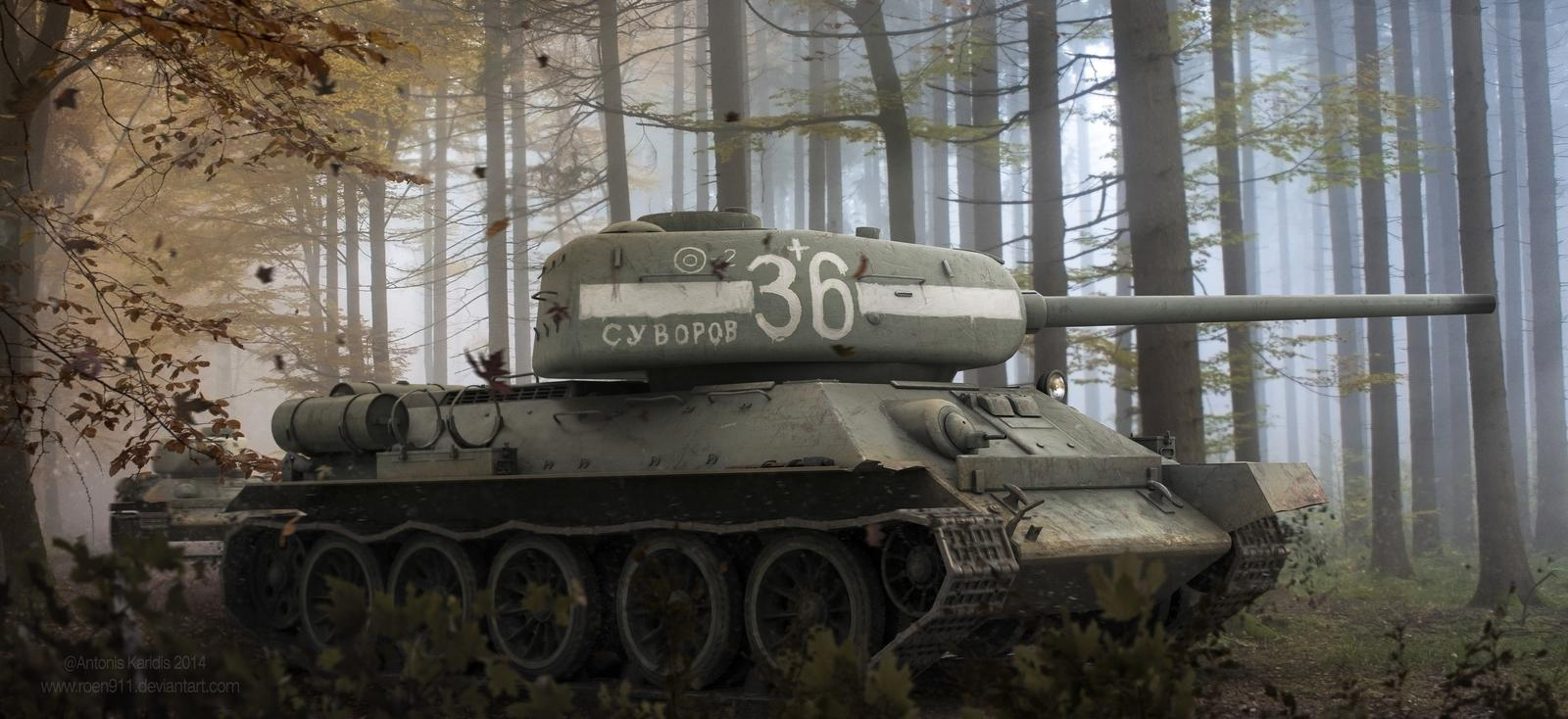 A Problem with Democracy through the woods by roen911 d8666el fullview  other