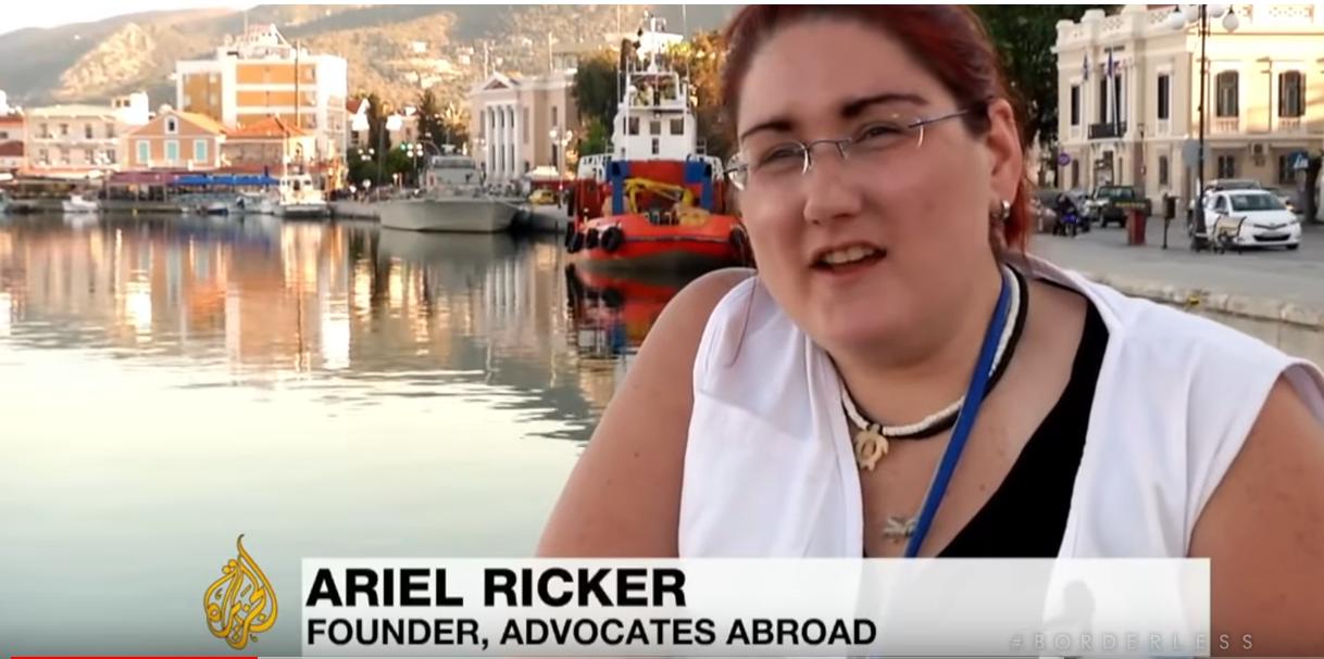 320 Pro Migration Greek NGOs Audited: Rapid Growth & Rich AF Ariel Ricker 1 European migrants  staff picks politics government politics news featured europe