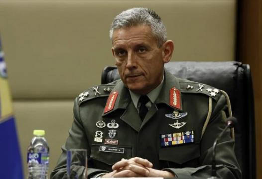 """WW3 Threat"": Greece Prepares For War"