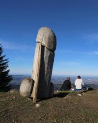The Vanishing German Penis & Other Alien Monoliths 1