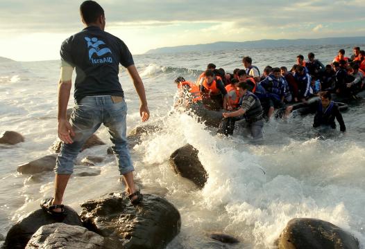 320 Pro-Migration Greek NGOs Audited: Rapid Growth & Rich AF 2