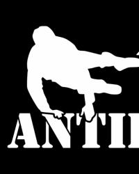 Antifa Are Not Nazis Boomer