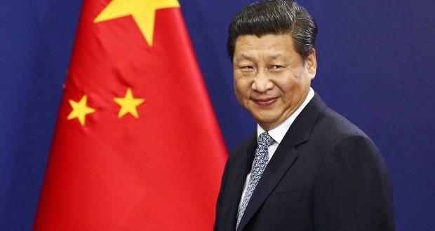 The Media Is Winning The CoronaVirus Cold War china leader White Nationalism  us canada politics government europe