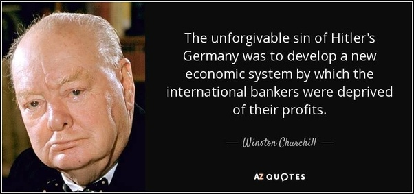 Libertarians: Truly, The Snakes In The Grass churchill quote nationalism Libertarianism  us canada staff picks politics government politics other featured europe