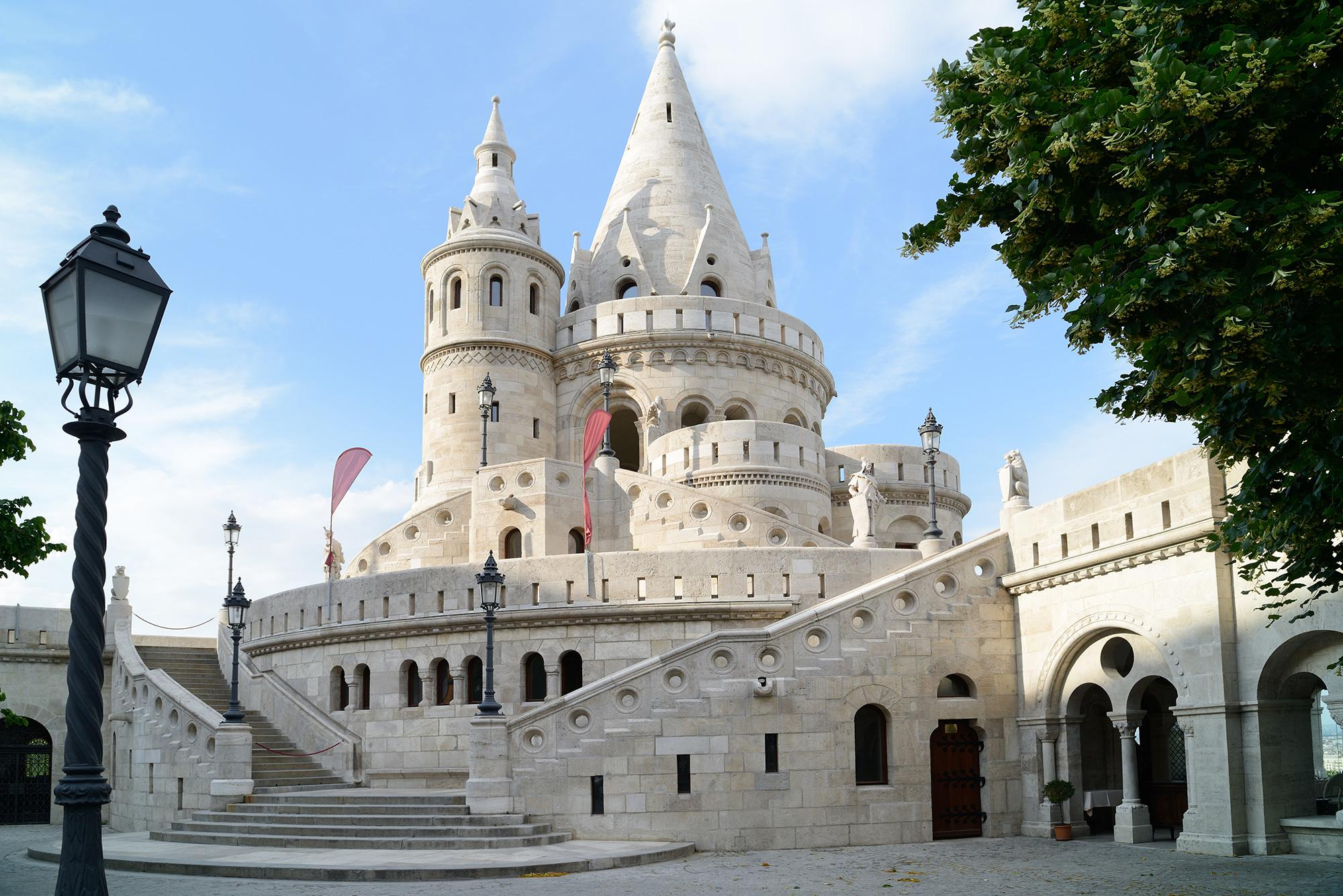 Cultural Appropriation Was A Missed Opportunity For Nationalists fishermans bastion nationalism  us canada politics government europe