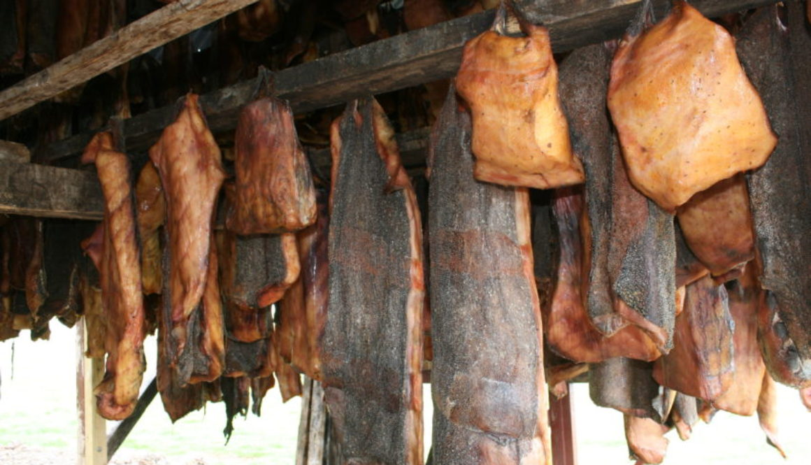 The Truth About Bat Soup hakarl drying 1160x665 nationalism  us canada politics government politics news europe