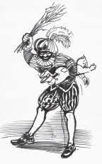 Zwarte Piet / Black Pete; racist??? index 1  society culture politics government politics news europe