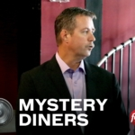 Recently Read mystery diner