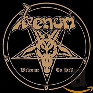 Heavy Metal Is Anti White, Anti Tradition, Is Jewish & Gay venom White Nationalism  us canada politics government politics news europe