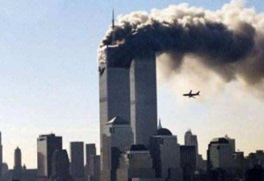 9/11: An Outsider's Retrospective