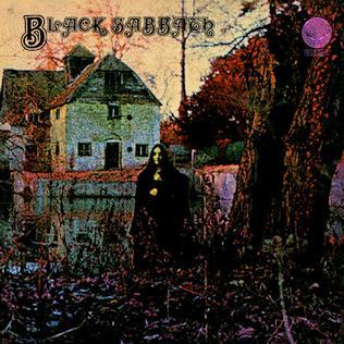 Heavy Metal Is Anti White, Anti Tradition, Is Jewish & Gay Black Sabbath debut album White Nationalism  us canada politics government politics news europe