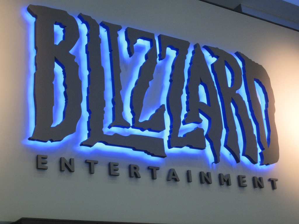 Blizzard & The Get Woke, Go Broke Hoax Blizzard Entertainment nationalism Hong Kong China  us canada politics government politics other news europe asia
