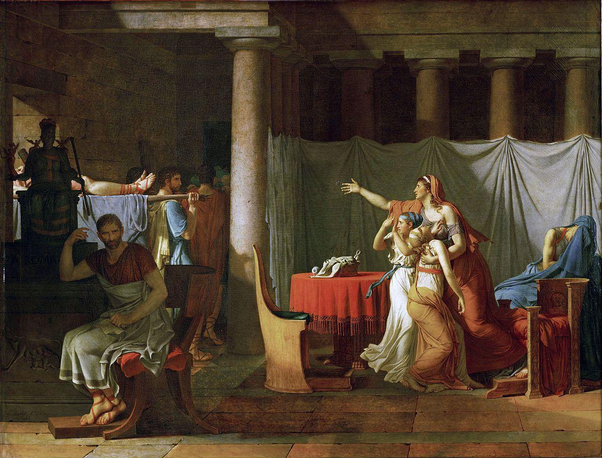 Barbarians: The Anti White Idolatry of Rome Brutus White Nationalism  politics government europe